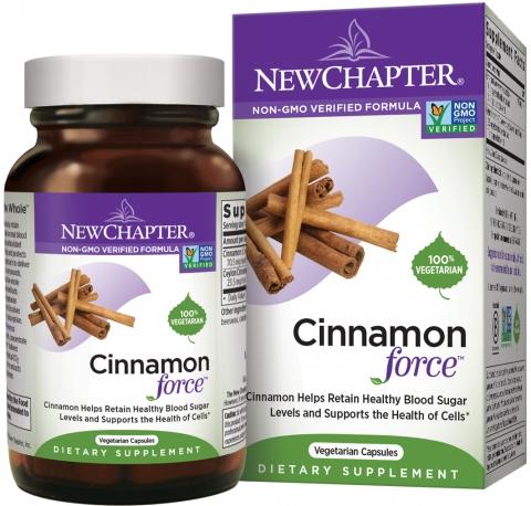 Cinnamon Force™
