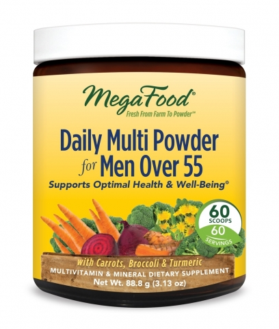 Daily Multi Powder for Men over 55