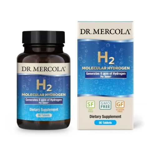 H2 Molecular Hydrogen