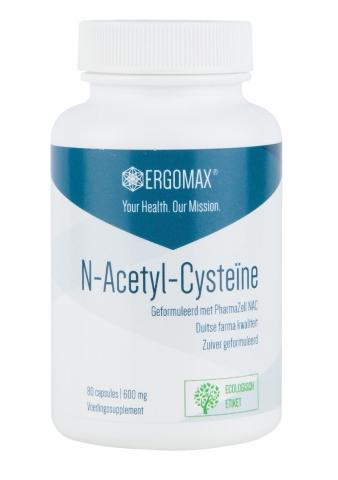 N Acetylcysteine - Pharmazell