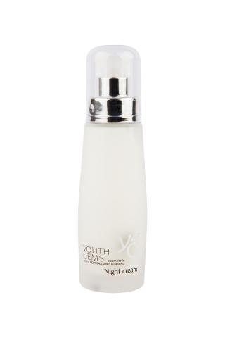 Youth Gems - Night Cream