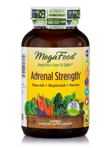 Adrenal Strength®