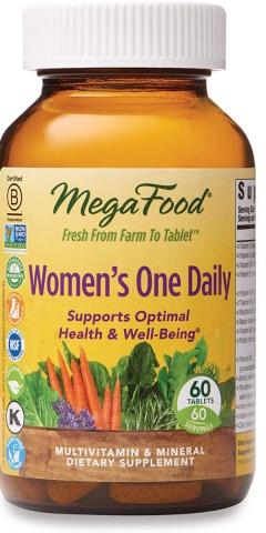 Women's One Daily - Multivitamin for women