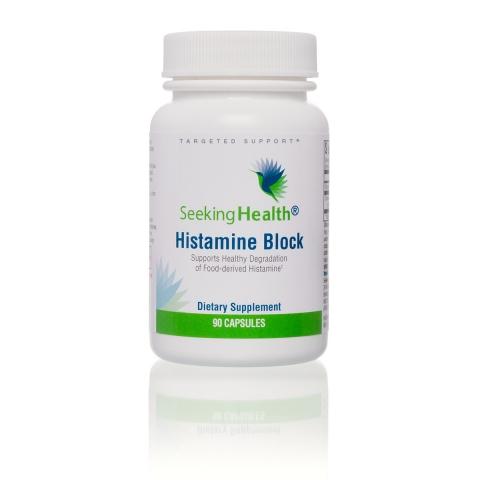 Histamine Block - capsules