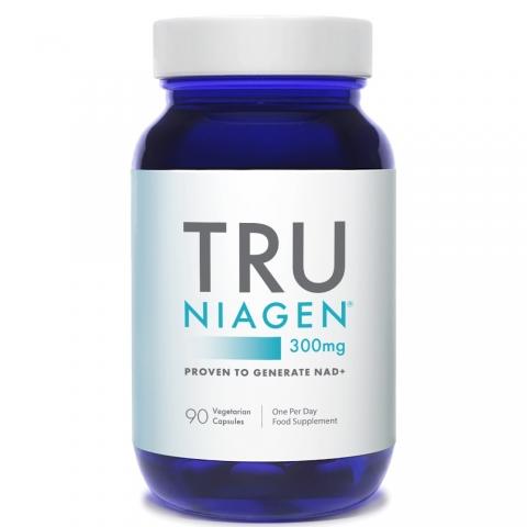 True Niagen 90 capsules