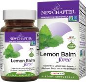 Lemon Balm Force™