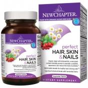 Perfect Hair Skin Nails