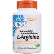L-Arginine - Time released