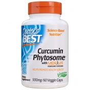 Doctor's Best - Curcumine Fytosoom - Meriva®