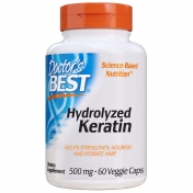 Hydrolyzed Keratin - KeraGLO®