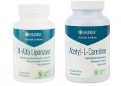 R-alpha lipoic acid - microencapsulated & Acetyl-L-Carnitin