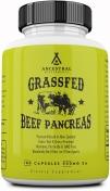 Grass-Fed Beef Pancreas