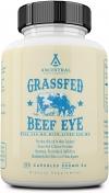 Grass-Fed Bovine Eye with liver