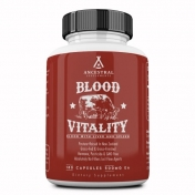 Blood Vitality - with Liver and Spleen - grassfed