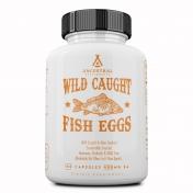 Fish Eggs - Wild Caught - Hoki