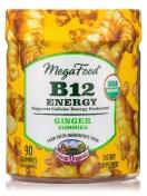 B12 Ginger Gummies