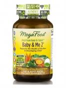 Baby & Me 2 - Herb Free - 120 Vegetarian Tablets