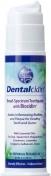 Dentalcidin - Broad-Spectrum Toothpaste with Biocidin®