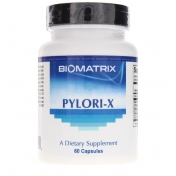 Biomatrix - Pylori-X - Helicobacter pylori formulation