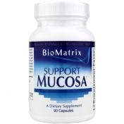 Biomatrix - Support Mucosa - Bowel Support - 90 capsules