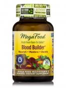 MegaFood - Blood Builder - 30 Tablets - 30 tabletten