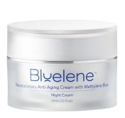 Bluelene - Anti-aging Night Cream