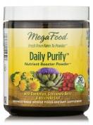 MegaFood - Daily Purify Nutrient Booster Powder - 2.1 oz. - 59 gram