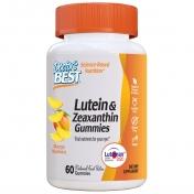 Lutein & Zeaxanthin - Lutemax®