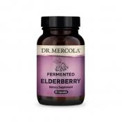 Fermented Elderberry