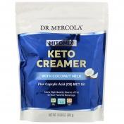 Keto Creamer - Coconut milk & MCT oil (C8)