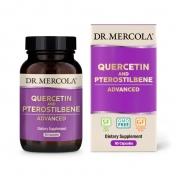 Quercetin and Pterostilbene advanced