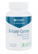Ergomax - N-Acetyl-Cysteine - 100 capsules