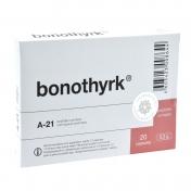 BonoThyrk - Parathyroid extract
