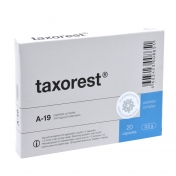 Taxorest - Lung Extract