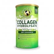 Great Lakes - Gelatin (grass-fed) - Collagen Hydrolysate - 454 gram