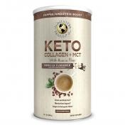 Keto Collagen + MCT - vanilla
