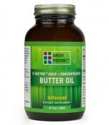 Green Pasture - High Vitamin Butter Oil - X-Factor gold - Gel - 240 ml