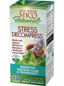MycoBotanicals® Stress Decompress™