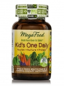 MegaFood - Kid's One Daily  - 30 Tablets