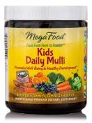 MegaFood - Kids Daily - Multivitamin Powder