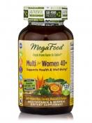 Multi for Women 40+ - 120 tablets