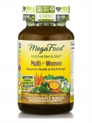 Multi for Women - Natural Multivitamins - 60 tablets
