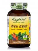MegaFood - Adrenal Strength - Bijnier formulering