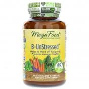 B-UnStressed™ - Immune Defense and Energy Formulation