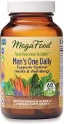 Men's One Daily - Multivitamin for men