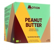 Motion Nutrition - Peanut Butter - Proteïne