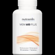 MSM 600 Plus 90tb