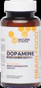 Natural Stacks - Dopamine  - 60 vegetarian capsules