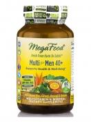 MegaFood - Multi for Men 40+