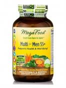 Natural Multivitamines for Men 55+
